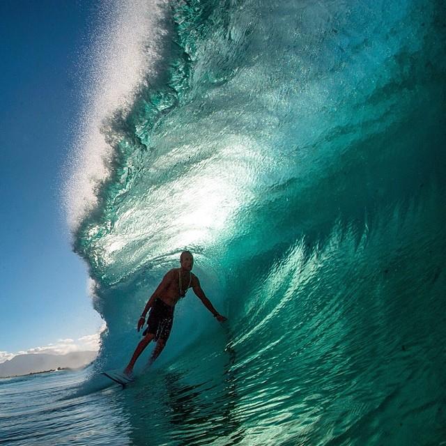 Ondas no Havaí (13)