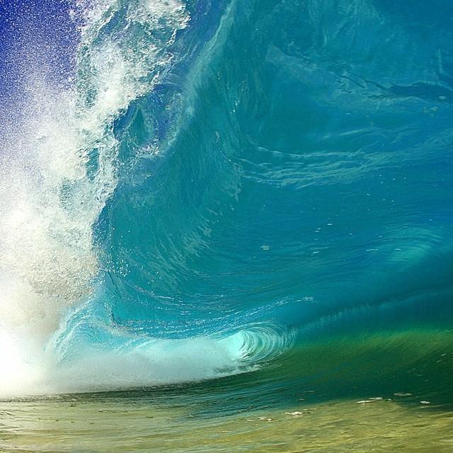 Ondas no Havaí (19)