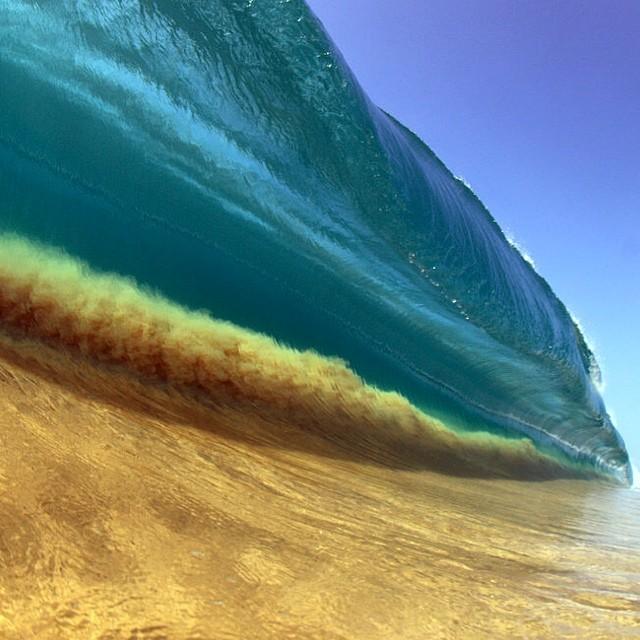 Ondas no Havaí (36)
