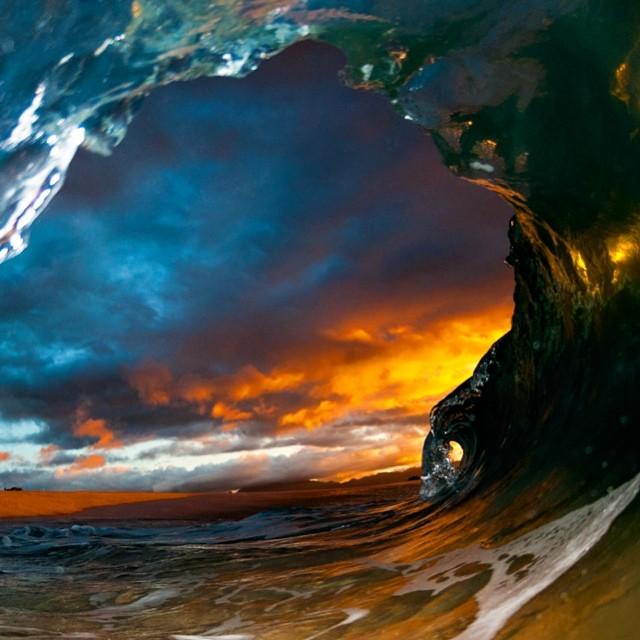 Ondas no Havaí (38)