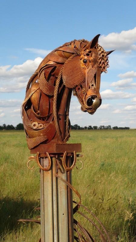 esculturas animais de sucata (24)