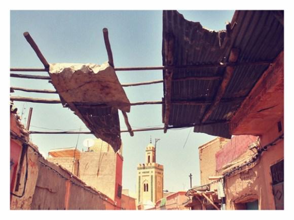 Marrakech - Marrocos (10)