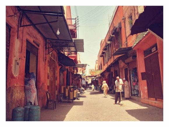 Marrakech - Marrocos (14)