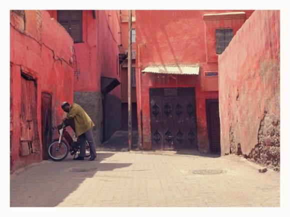 Marrakech - Marrocos (15)