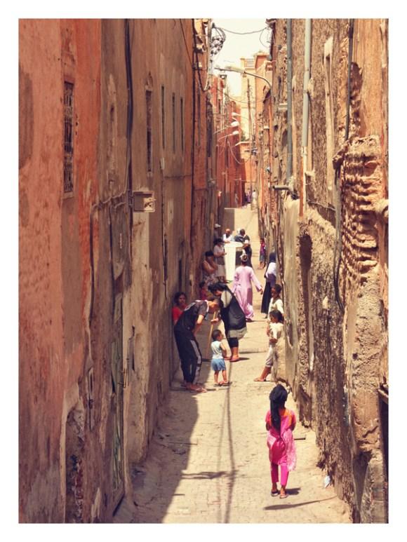 Marrakech - Marrocos (22)