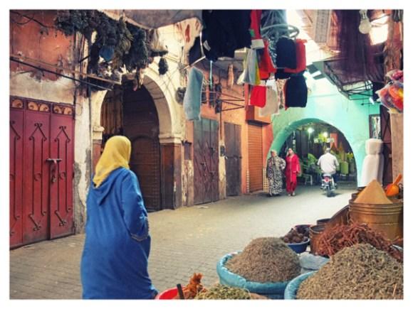 Marrakech - Marrocos (26)