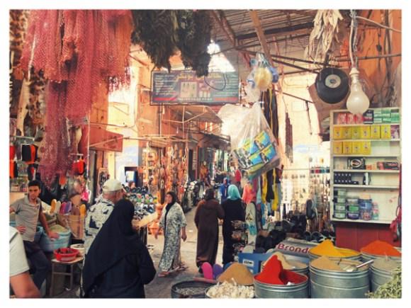 Marrakech - Marrocos (28)