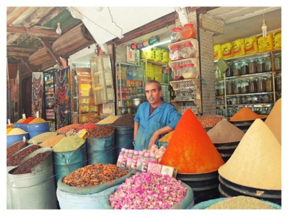 Marrakech - Marrocos (29)