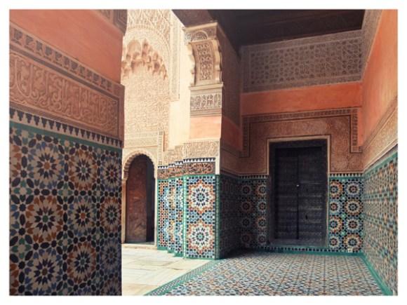 Marrakech - Marrocos (40)