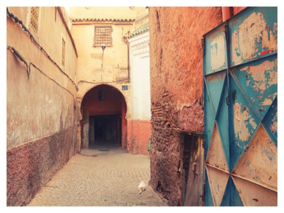Marrakech - Marrocos (45)