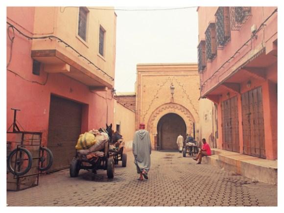Marrakech - Marrocos (46)