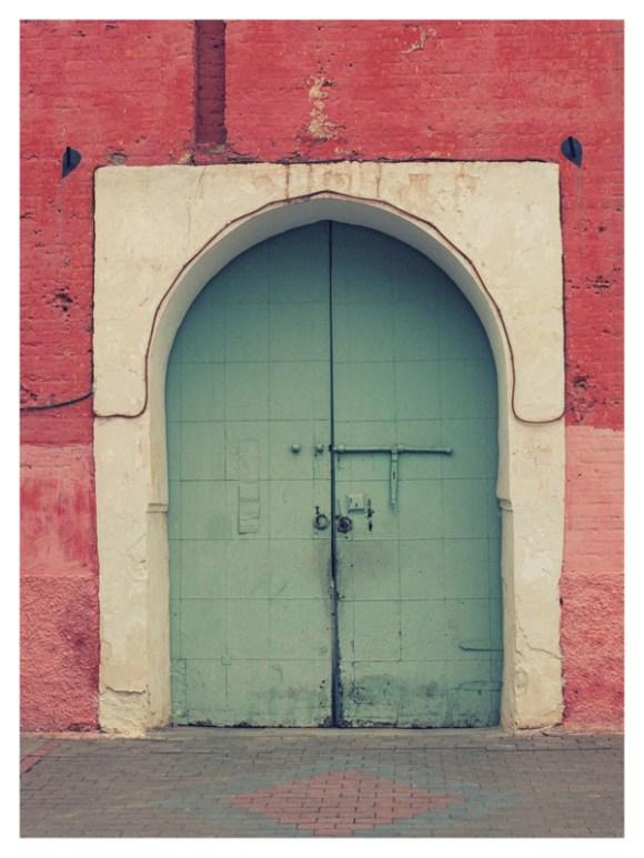 Marrakech - Marrocos (47)