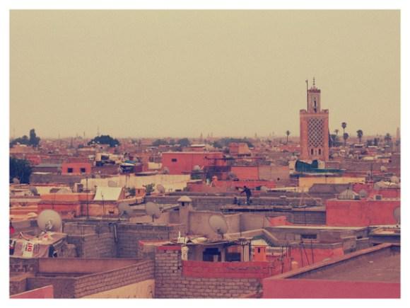 Marrakech - Marrocos (6)