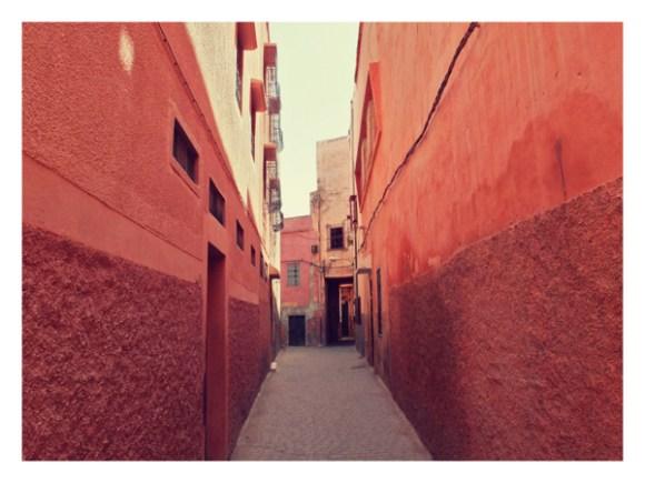 Marrakech - Marrocos (9)