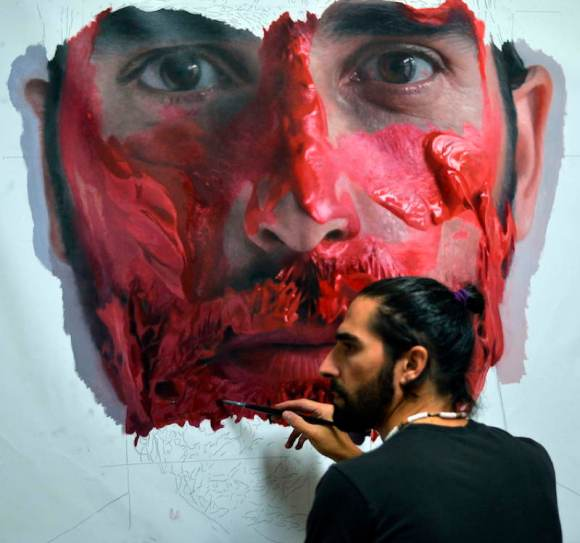 eloy-morales-red-paint