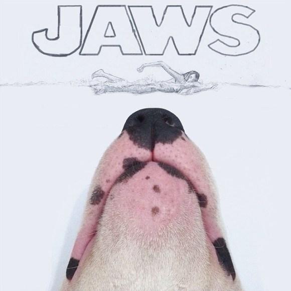 Cães e desenhos (13)