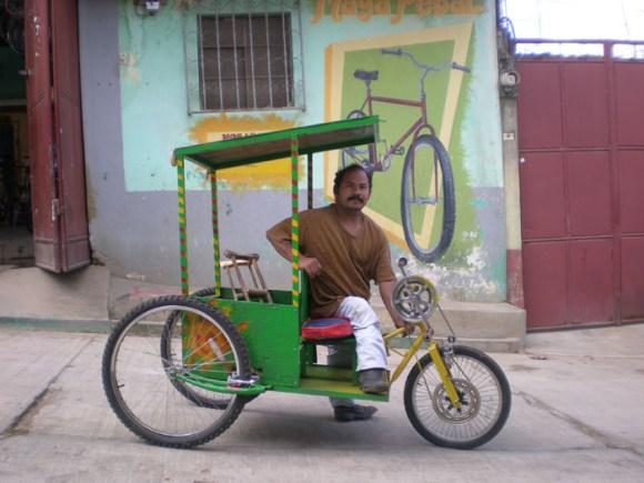 Máquinas de bicicleta (8)