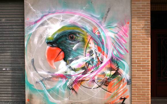 grafite spray pássaros (1)