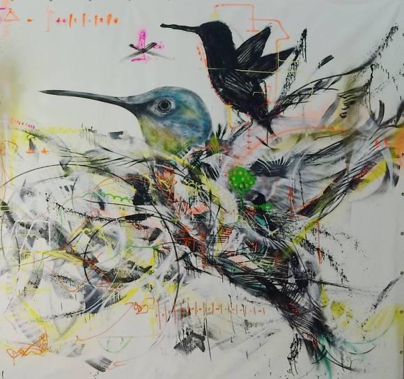 grafite spray pássaros (3)