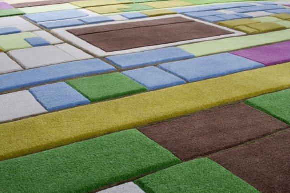 Carpetes - Fotos aéreas (8)