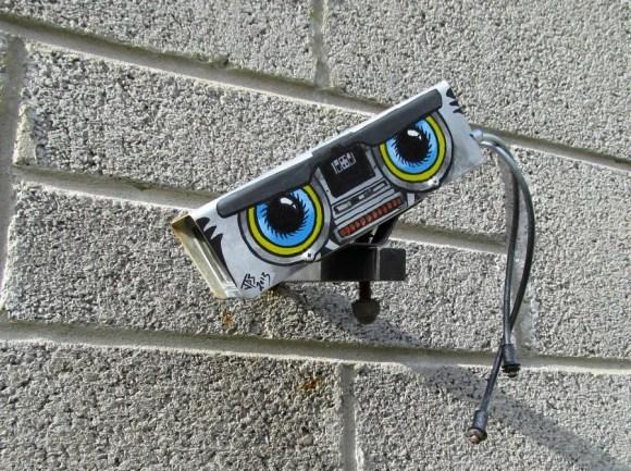 Street Art - JPS - 7
