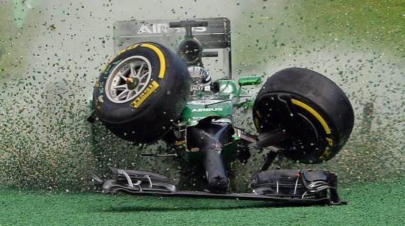 """""""TOPSHOTS 2014-AUTO-PRIX-AUS-F1"""""""