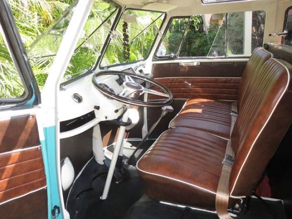 Kombi Limousine 5
