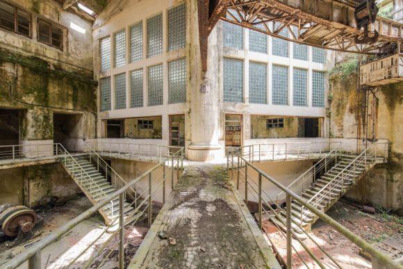 Lugares abandonados 11