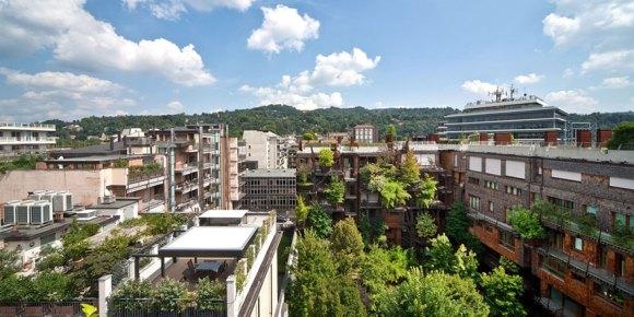 Apartamentos sustentáveis 13