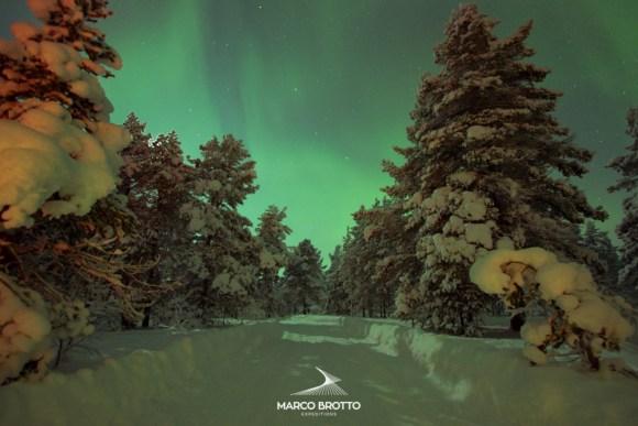 Aurora Boreal - Noruega 4