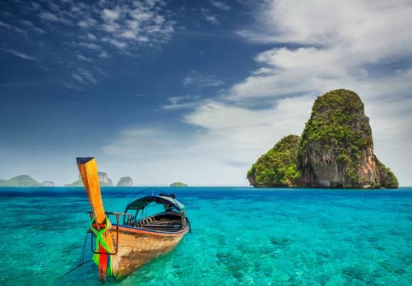 Vietnã - arquipélago de Halong Bay 4