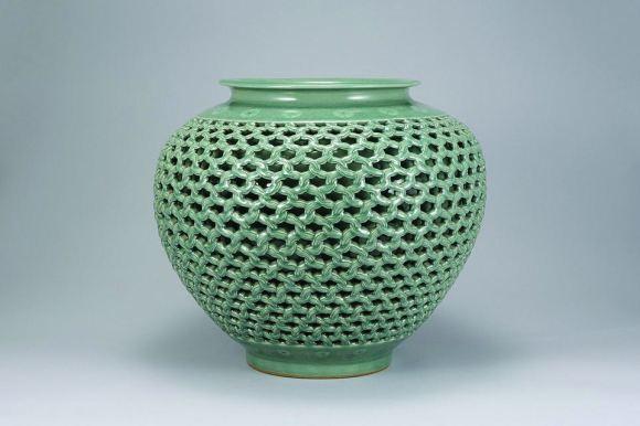 Cerâmica - Mr.Choi In-gyu
