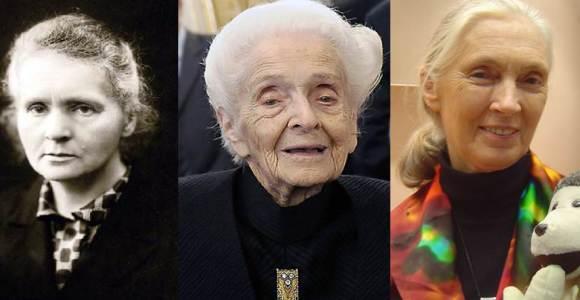 Mulheres Cientistas: reunimos alguns nomes que você deveria conhecer, mas que ninguém te ensinou!