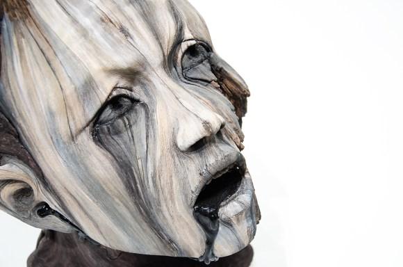 Esculturas de cerâmica 4