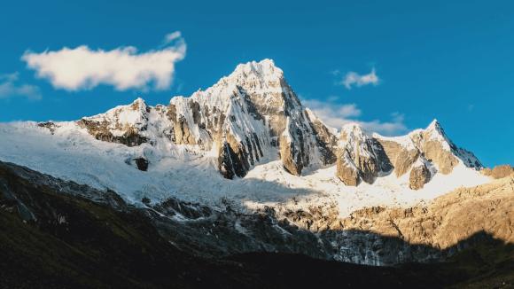 Bolivia e Peru - Vídeo 3