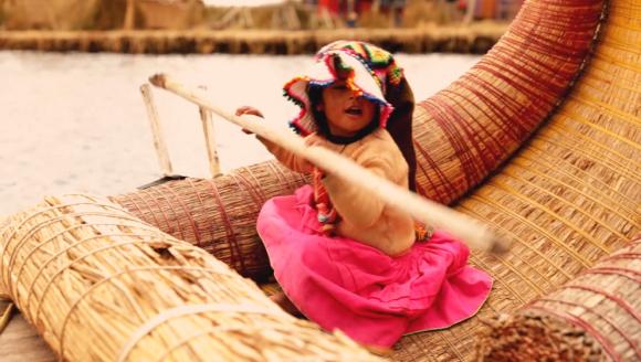 Bolivia e Peru - Vídeo 4