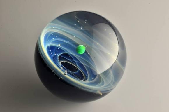 Universo em bolinhas 11