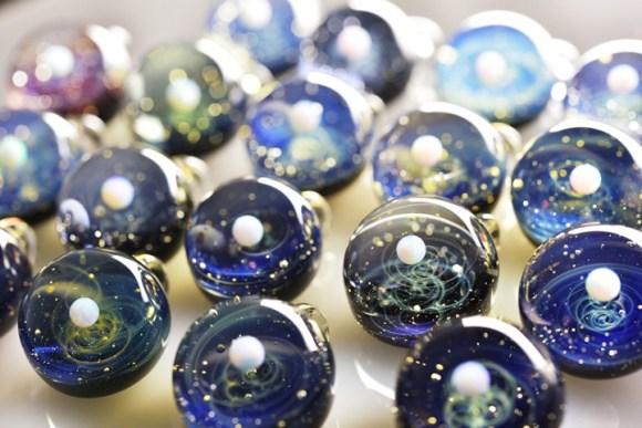Universo em bolinhas 12