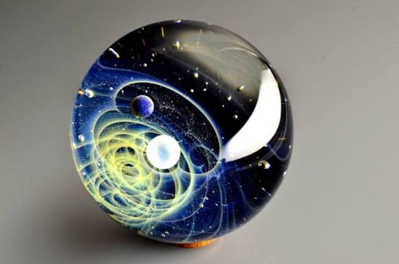 Universo em bolinhas 6