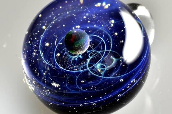 Universo em bolinhas 8