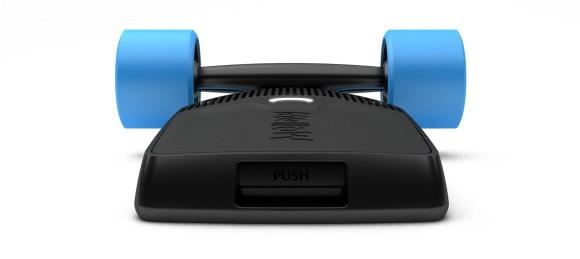 Motor para skate 2