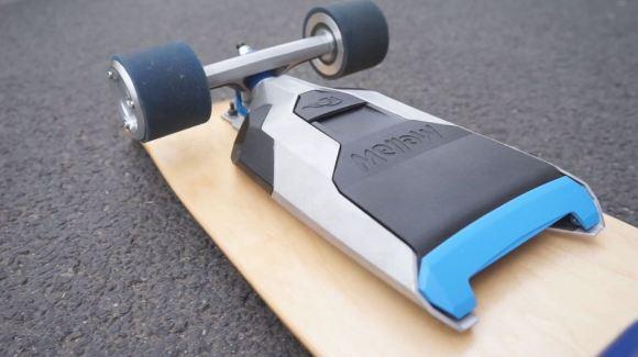 Motor para skate 5