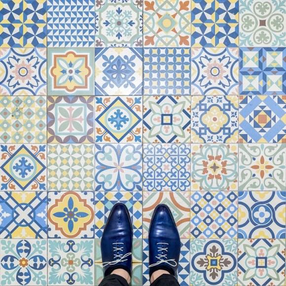 Pisos tradicionais de Barcelona 9
