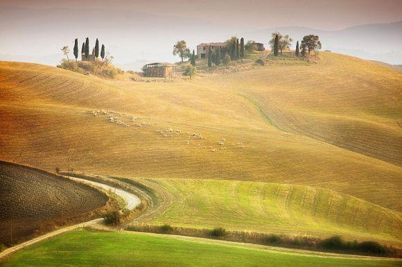 Toscana - Itália 02