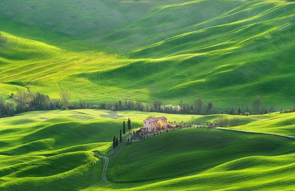 Toscana - Itália 04