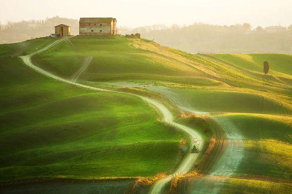 Toscana - Itália 13
