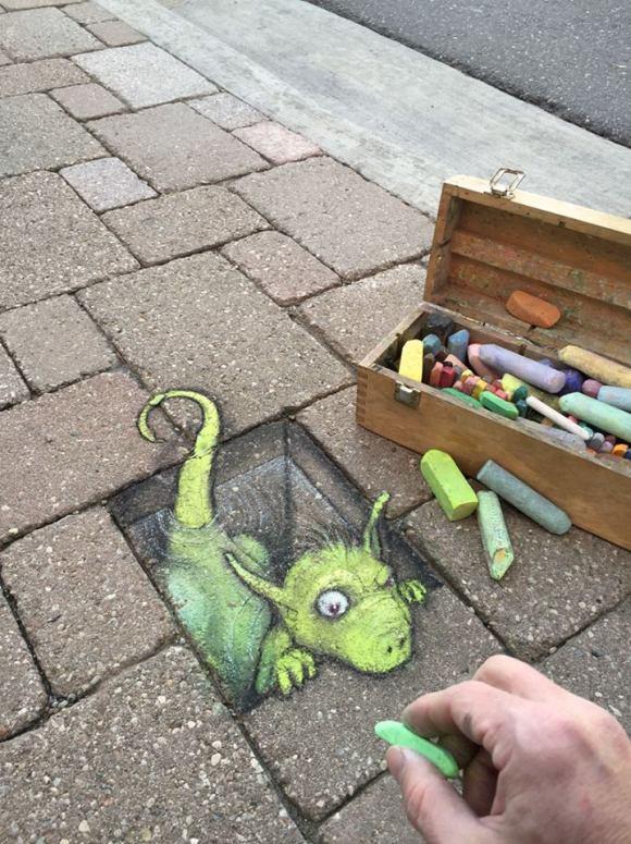 desenho nas ruas 19