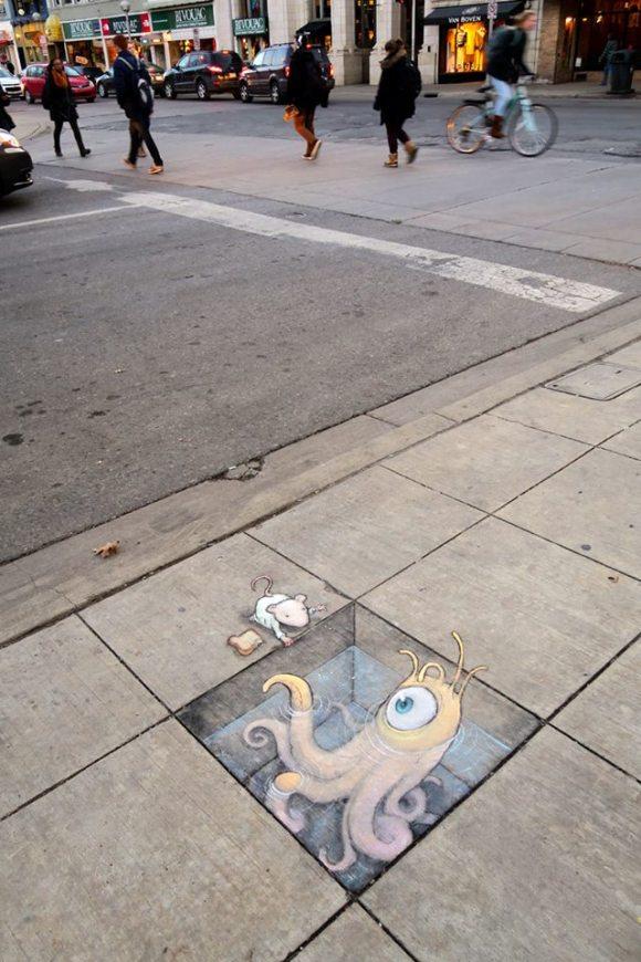 desenho nas ruas 8