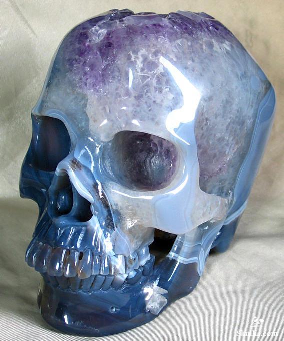 Crânio de cristal 02