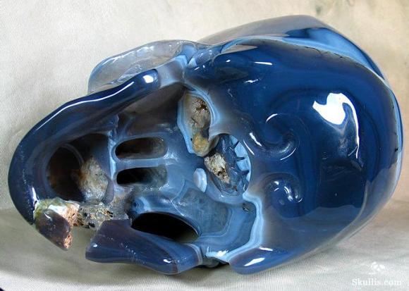 Crânio de cristal 06
